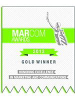 Photo: MarCom Awards