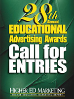 Photo: Educational Advertising Awards