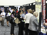 2012 Texas Job Fair