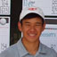 Men's Golf - Richard Le