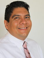 Photo: Dr. Ric Montelongo