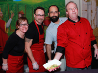 Taco Tasting Raises $35,000 for Scholarships