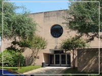 Jerabeck Activity and Athletic Center