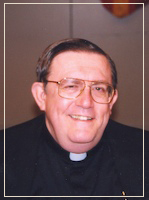 Fr Bill Kelly