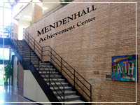 Mendenhall Achievement Center