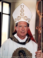 Bishop Patrick Zurek