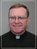 Fr. Robert Barringer