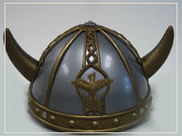 Photo: Viking Helmet