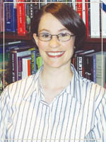 Dr. Lisa Mundey, Assistant Professor of History