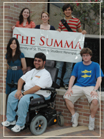 Photo: Summa Staff