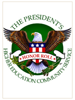 Graphic: President's Honor Roll