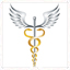 Graphic: Medical Caduceus Sign