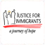 Graphic: Justice for Immigrants Session