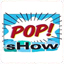 Graphic: Pop Singers Revue