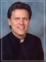 Rev. Anthony Giampietro, CSB