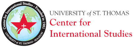 Center for International Studies Center for International Studies