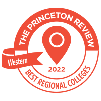 The Princeton Review - Best Regional Colleges Western