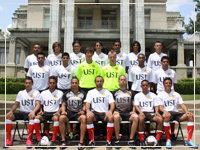 2011 UST Men�s Soccer Season Recap