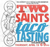 �Two Saints and a Taco Tasting� to Raise Scholarship Funds